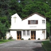 Photo église Joinville