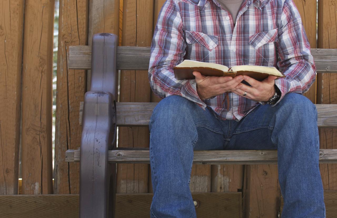 Programme des études bibliques