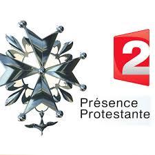 Logo presence protestante 2