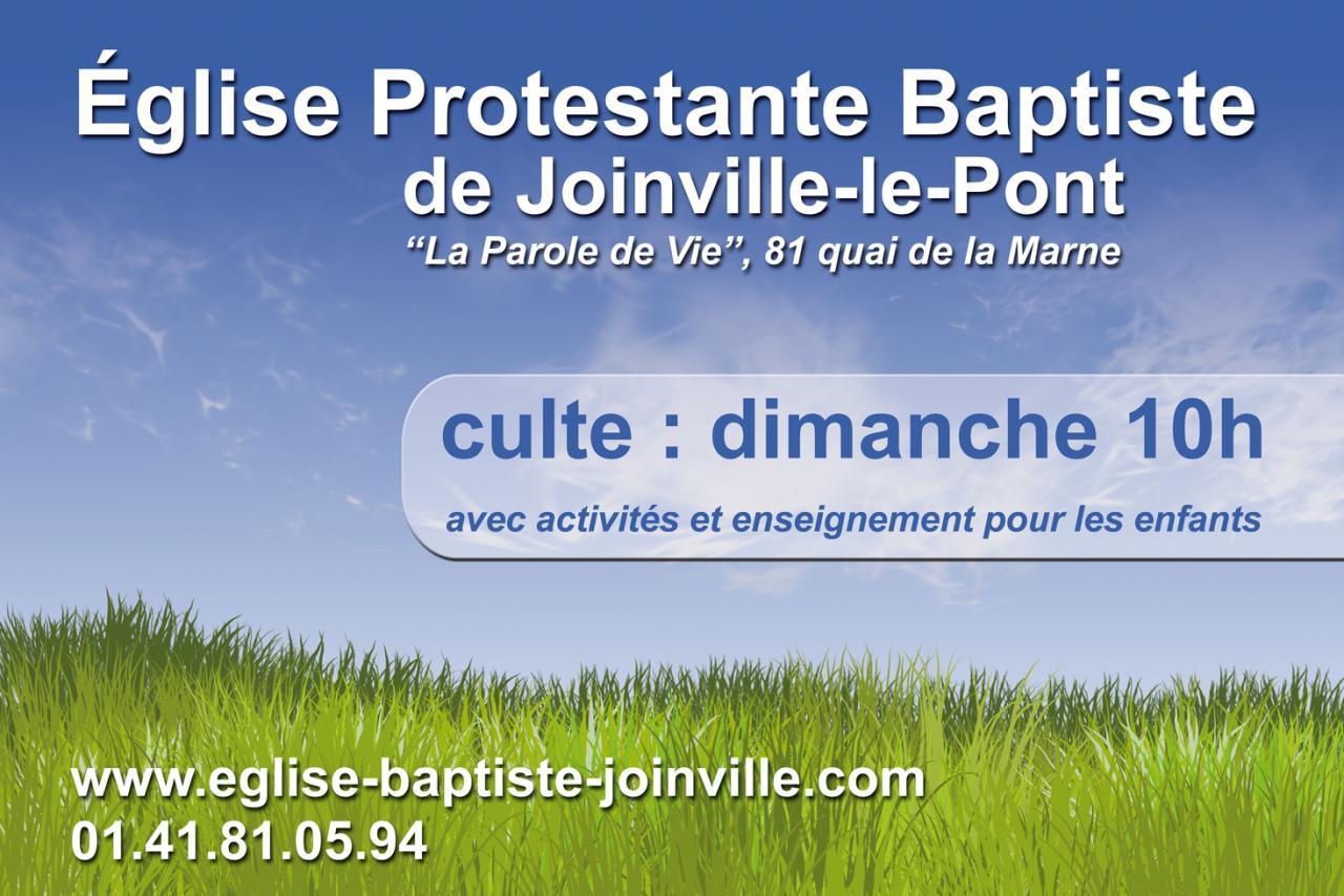 Église Protestante Baptiste